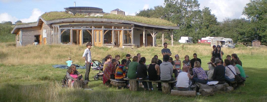 Community Hub, summer 2012